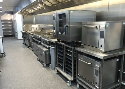 Bluestone Catering Solutions Ltd