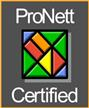 ProNett Certified
